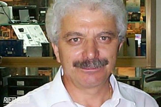 È MORTO BRUNO BUCCIOLOTTI, STORICO ESPONENTE DELLA SINISTRA REATINA - bucciolotti-655x437